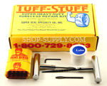 Tuff Stuff Tire Plug Kit